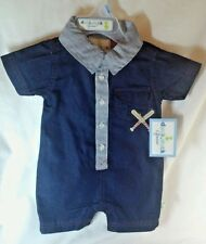 Baseball 1 piece Outfit  Toddler  size 3/6 M New Duck Duck Goose