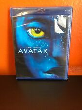 Avatar Blu-Ray + DVD Brand New Free Shipping