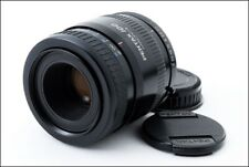 【Excelent+5】 SMC PENTAX-FA 100mm F3.5 MACRO Lens K AF KAF Mount From Japan 1168