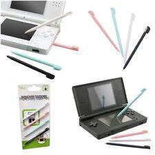 4Lapiz Puntero Tactil para Consola Nintendo DS, DS Lite, DSi, DSi XL