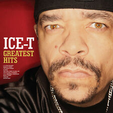 Ice T, Ice-T - Greatest Hits [New CD]