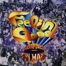 NIGHTMARES ON WAX - FEELIN' GOOD (2LP+MP3) 2 LP + DOWNLOAD NEW+