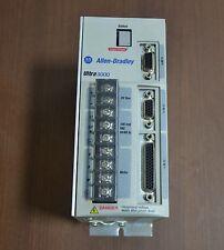 Allen Bradley 2098-DSD-005 FIRMWARE V1.41