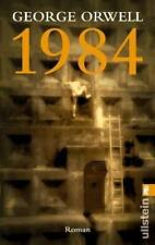1984 von George Orwell (1994, Taschenbuch)