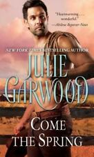 Come the Spring [Clayborne Brothers] , Garwood, Julie