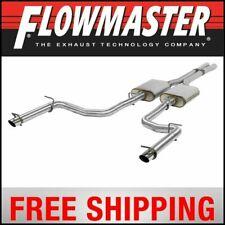 Flowmaster 717831 11-14 Dodge Charger R/T / Chrysler 300C 5.7L Hemi Flow FX SS