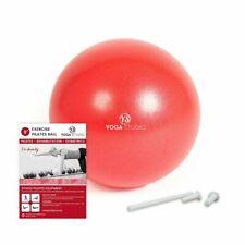 Mini Yoga Studio Exercise Soft Ball - 23cm
