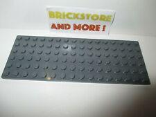 LEGO 3027 Plate 6x16 BORCHIE x1