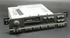 ✅ Original BMW 3er E46 Business Kassetten Radio Autoradio 6900402 NEU ✅