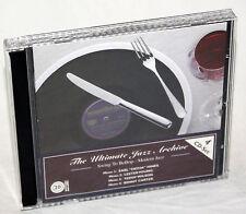 CD THE ULTIMATE JAZZ ARCHIVE - Swing The BeBop - 4CD-Set