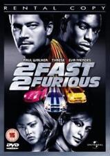 2 Fast 2 Furious [DVD] [2003] DVD
