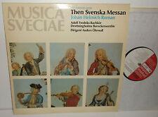 PROPRIUS PROP 9920 Musica Sveciae The Swedish Mass Johan Helmich Roman