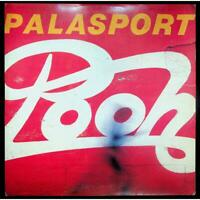 Pooh - Palasport - CGD - CGD 21210 - Vinile V050049