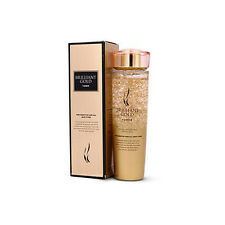 AHC Brilliant Gold Toner 140ml [A.H.C] - for all skin type, Premium skin toner