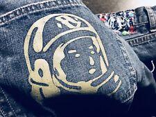 Billionaire Boys Club Custom Designed Men's Jeans Size Large