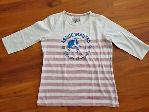 Arqueonautas Shirt Gr. L