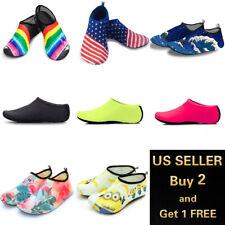 Men Women Water Shoes Barefoot Quick-Dry Socks For Beach Swim Surf Yoga Exercise