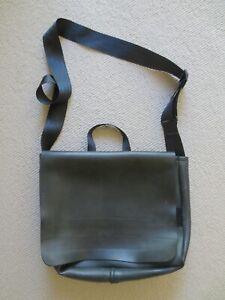 Original Urban Boomerang recycled repurposed bag satchel