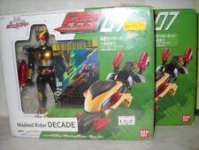 BANDAI Final Form Rider FFR 07 Kamen Rider Decade Series Kamen Rider Agito