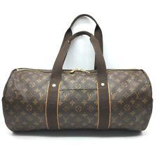 LOUIS VUITTON M97036 Monogram Sporty Beaubourg Sports bag Duffle Bag