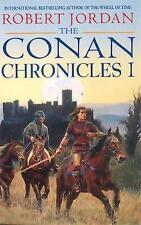 Conan Chronicles 1, Jordan, Robert, Very Good Book