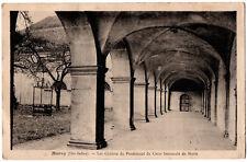 CPA 70 - MOREY (Haute Saône) - Les Cloîtres du Pensionnat du Coeur Immaculé de