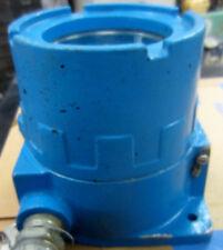 Adalet Precision digital Flow Control Meter Transmitter XIHLX Used T/O