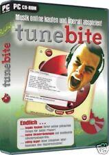 TUNEBITE * Musik von DRM in M4P und WMA umwandeln *NEU