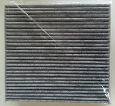 CARBONIZED CABIN AIR FILTER For Accord Civic CRV Odyssey PREMIUM+FAST SHIP 35519
