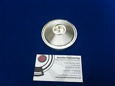 Billet Ford RS Cosworth & RS Turbo Distributor Blanking Cap