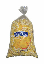 Popcorn Bag Plstc500ct