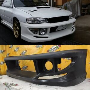 C-West front bumper for SUbaru Impreza GC/GF 1993-1999