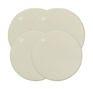 Range Kleen  Metal  Burner Cover Set  10-1/4 in.
