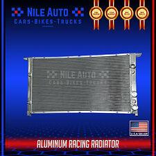 2 ROW RACING FULL ALUMINUM RADIATOR FOR 94-98 VOLKSWAGEN VW GOLF GTI VR6 MK3 V6