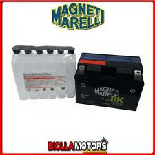 YT12A-BS BATTERIA MAGNETI MARELLI KYMCO Dink 200 2016- MOT12A-BS YT12ABS