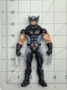 "1/12 scale Marvel Legends 6"" figure Wendigo series X men's X force Wolverine"