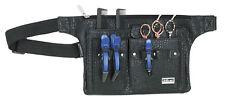 Werkzeugtasche für Scheren Friseurtasche Sinelco Scherenwerkzeugtasche Belt 3