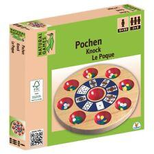Natural Games Pochen, 24,5 cm, FSC