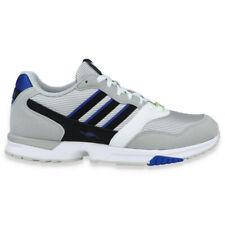 Adidas ZX 1000 C Gris/Azul FX6920