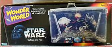 Star Wars The Power Of The Force Wonder World  (Complete)
