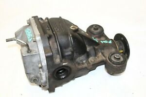 2003-2006 INFINITI G35 COUPE NISSAN 350Z RWD REAR DIFF DIFFERENTIAL P5485