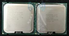 Lot of 2 Intel E6850 SLA9U 3.00GHZ *EH