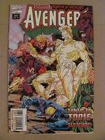 Avengers #383 Marvel Comics 1963 Series 9.2 Near Mint-