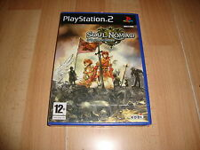 SOUL NOMAD & THE WORLD EATERS RPG DE KOEI PARA LA SONY PS2 NUEVO PRECINTADO