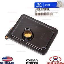 Transmission Oil Filter Genuine! For Various Hyundai Kia 2010- 4632126000