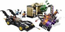 LEGO 6864 DC Comics Super Heroes The Batmobile and the Two-Face Chase
