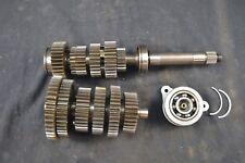 76 Honda GL1000 LTD,goldwing,75-77, transmission/ gear box
