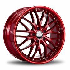 "18"" CR 190 Alloy Wheels Fits VW Arteon Beetle Caddy CC Eos Golf Jetta 5x112"