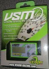 Venom Speed Meter VEN0615 New