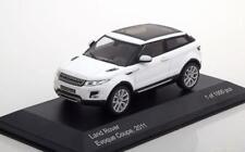 Range Rover Evoque 3 portes Blanc 1/43